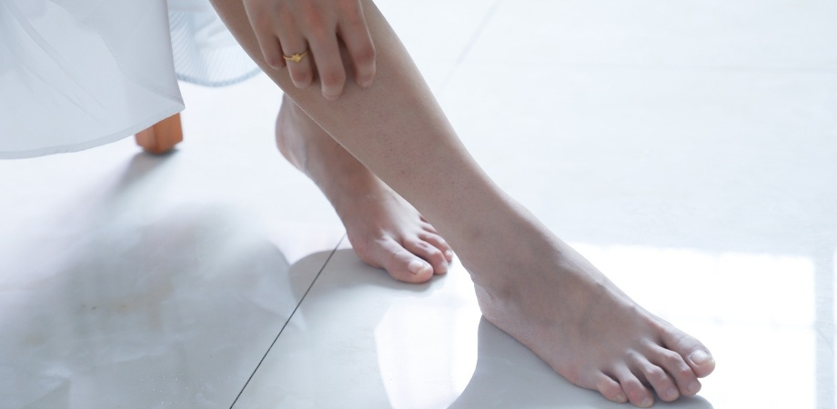 pinten între tratamentul degetelor de la picioare)