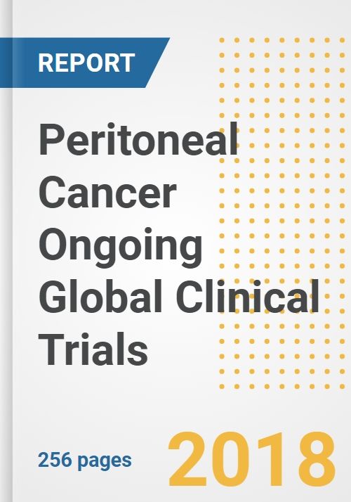 peritoneal cancer trials