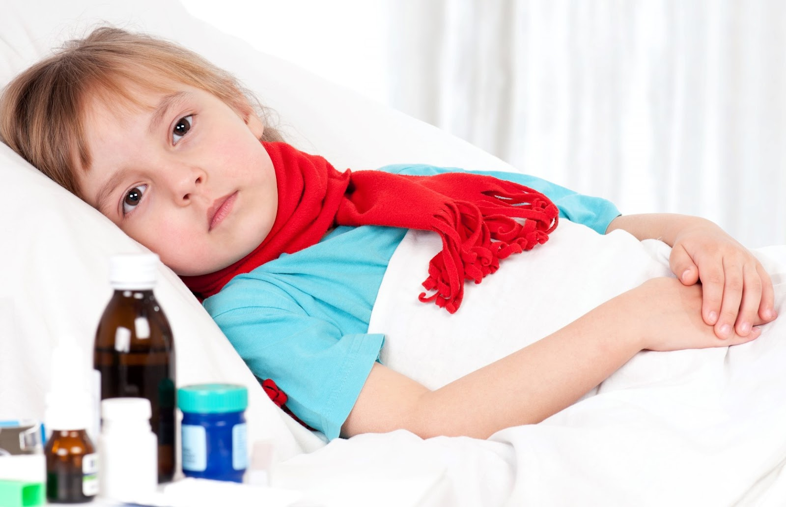 copil antiinflamator