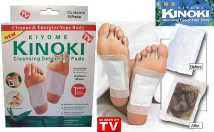 plasturi detoxifianti kinoki pareri viermi de la tablete la g
