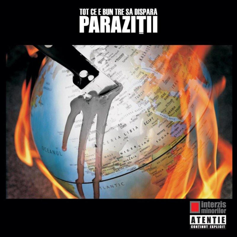 Parazitii - In Focuri - Ouvir Música