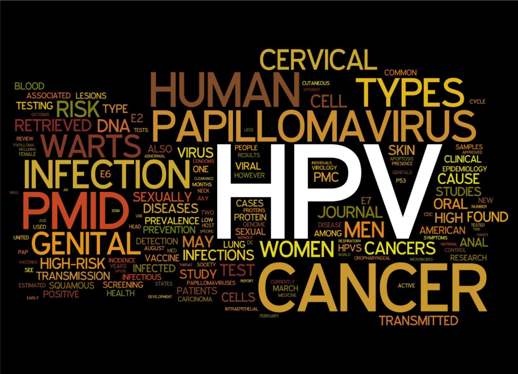 hpv prevenzione uomo