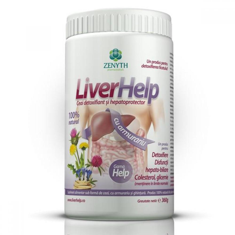 suplimente de detoxifiere hepatică)