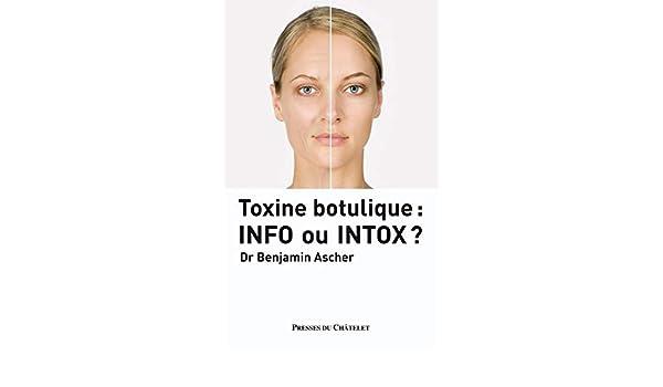 Toxine botulique 35 ans, Toxine botulique xeomin