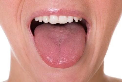 papillomavirus lingua immagini