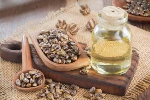 curatarea intestinului cu ulei de ricin