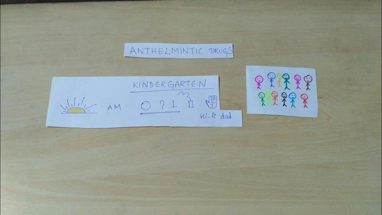 antihelmintic pentru copii de la 2 ani