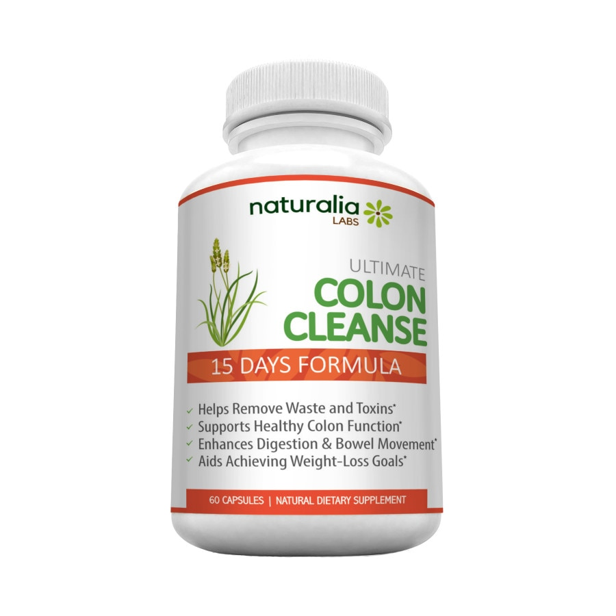cura curatare colon
