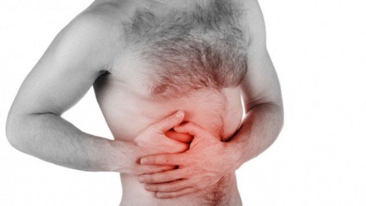 ce simptome ai la cancerul de colon