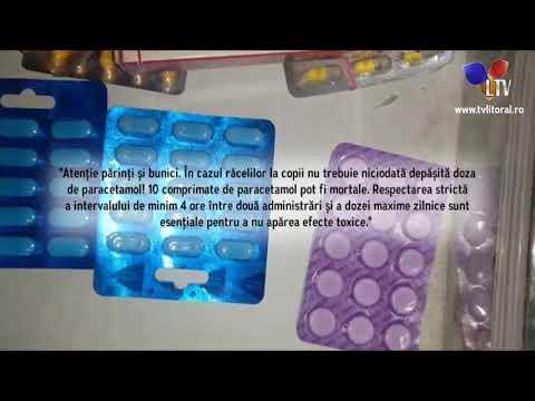 Tablete de helmint