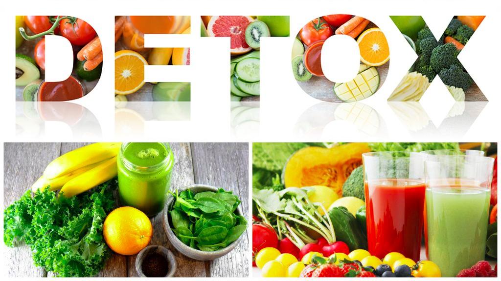 detoxifierea corpului curăță corpul anemie 5g dl