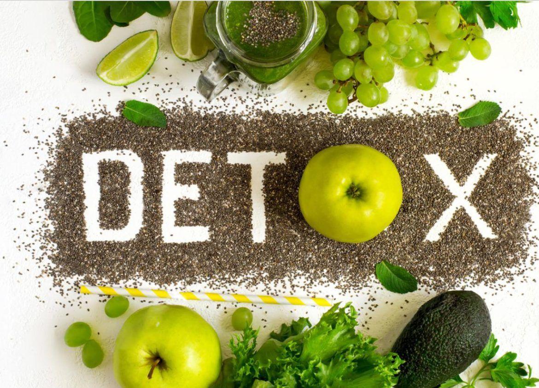 Dieta de detoxifiere fără aditivi