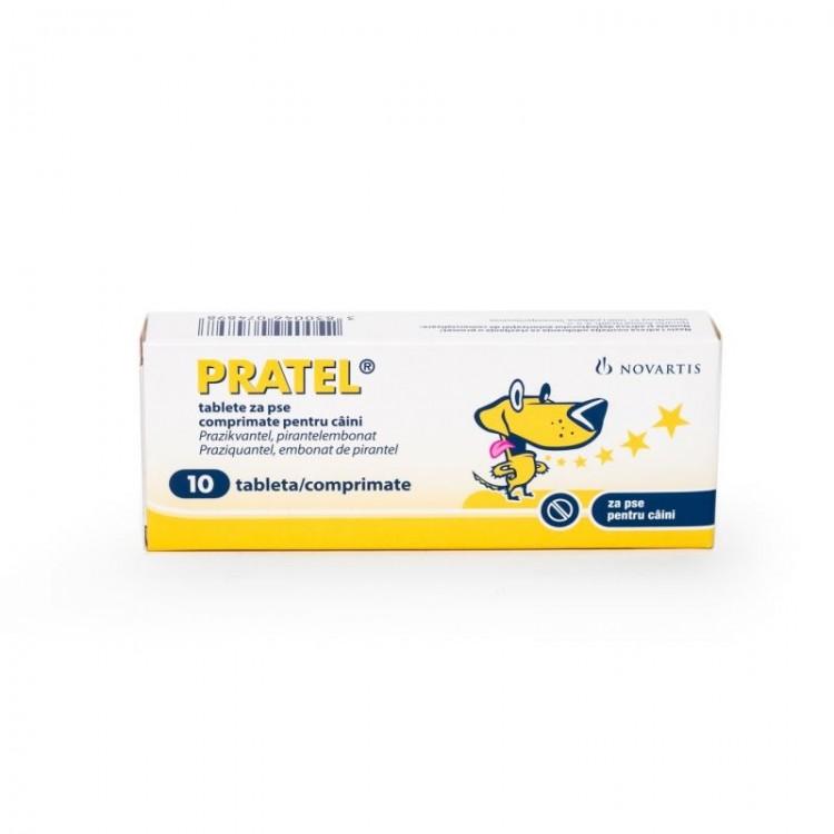 Ajută să scapi de paraziți Medicament parazitar eficient în prevenire