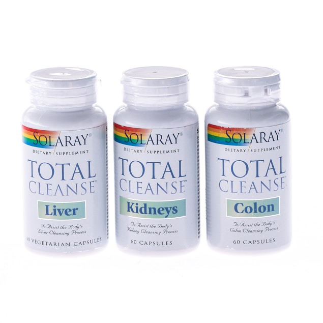 cel mai bun program de detoxifiere a colonului
