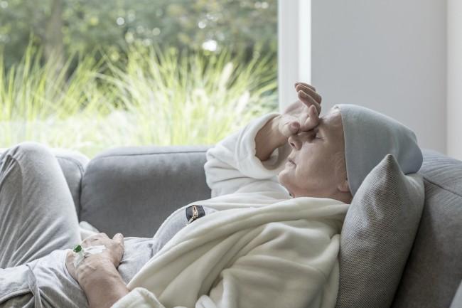 bolnavi de cancer in ultima faza eliminarea solkovaginului verucilor genitale