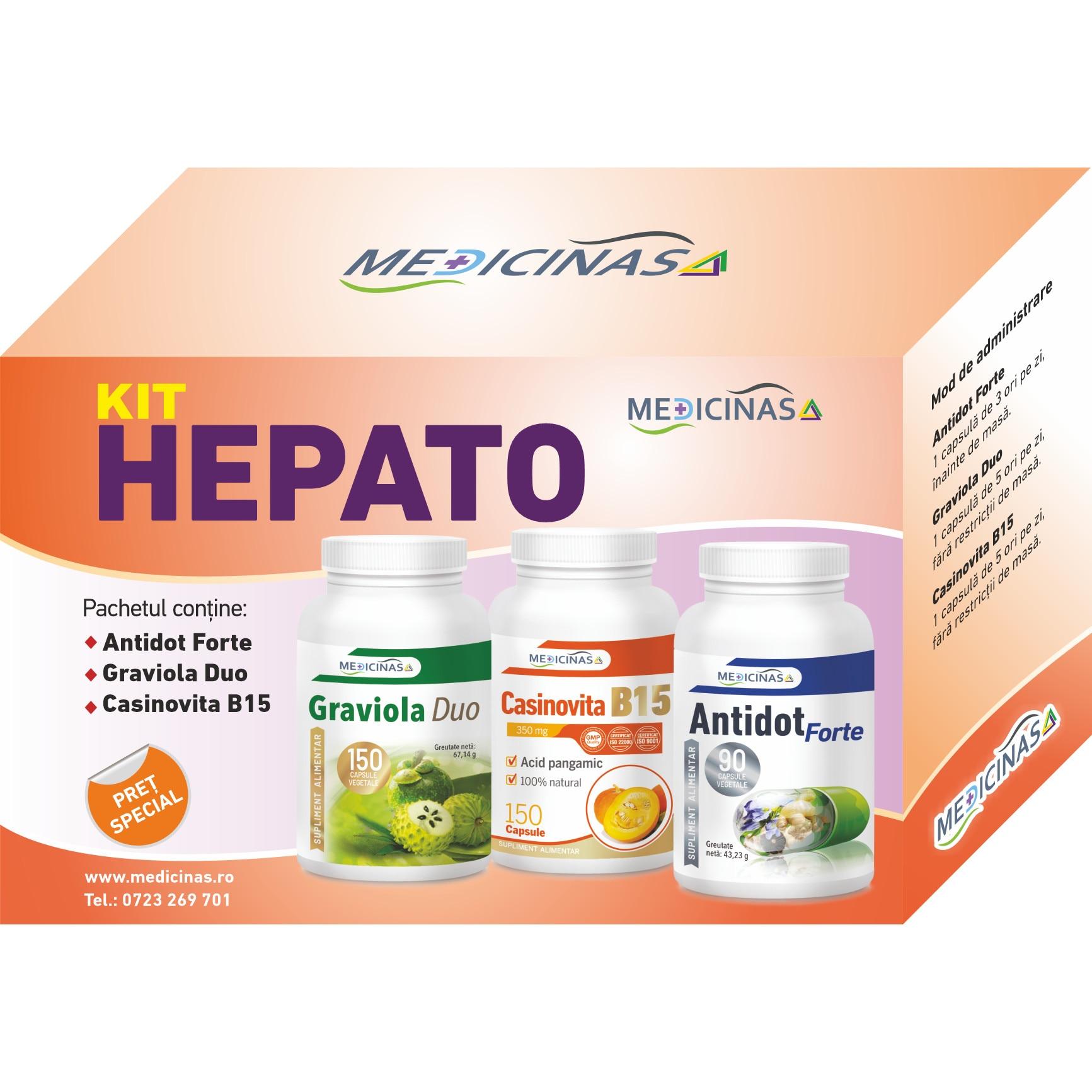 suplimente de detoxifiere renală și hepatică)