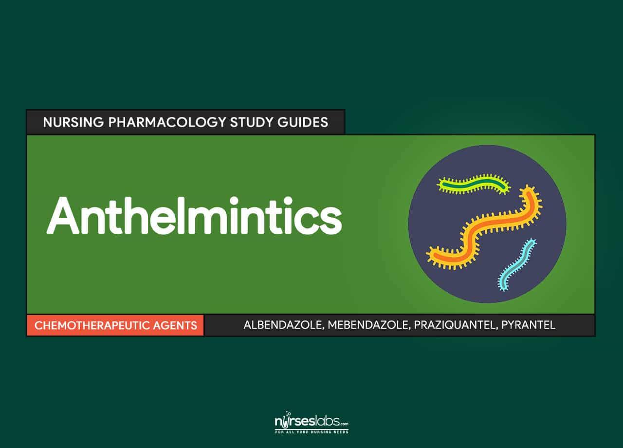 care antihelmintic este mai bun pentru prevenire)