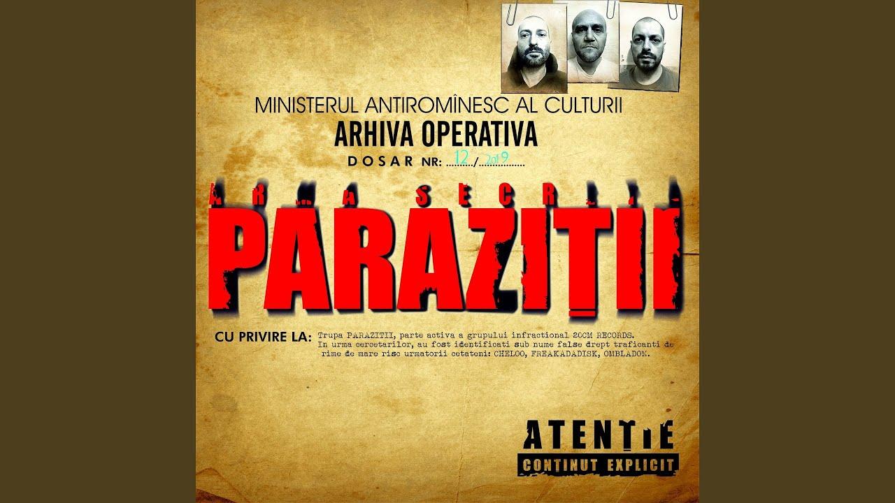 Parazitii | cuci.ro