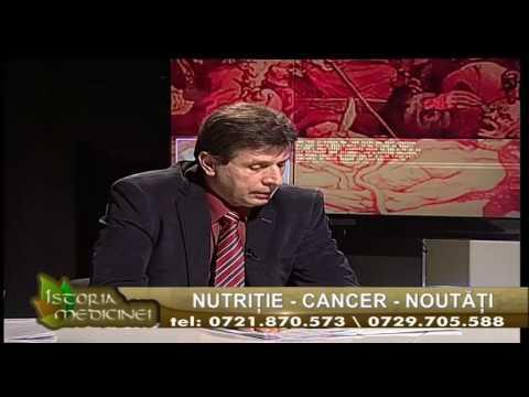 noutati tratament cancer)