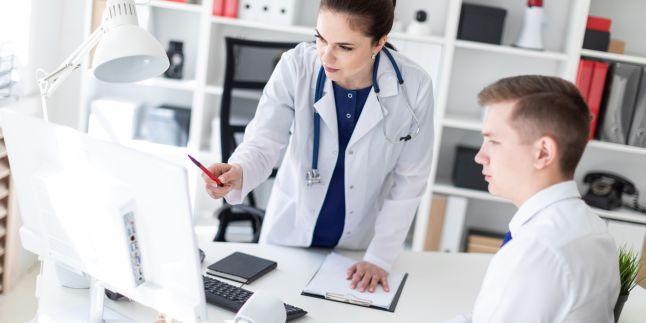 Semne şi simptome ale cancerului gastric