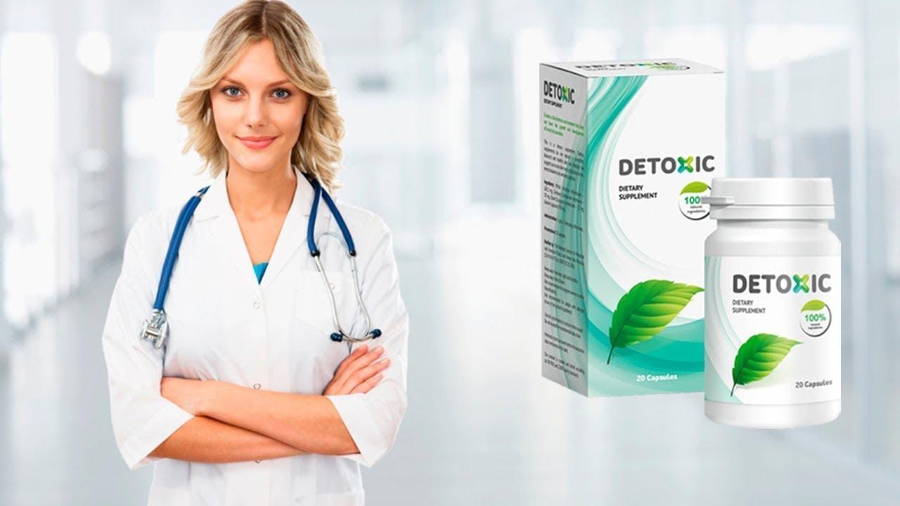 curățați corpul de pastile parazite
