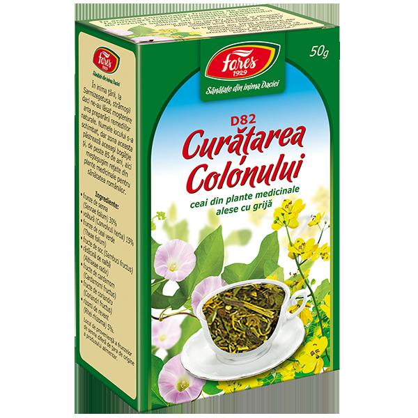 Metode de detoxifiere a colonului - Cum să-ți cureți colonul în mod natural