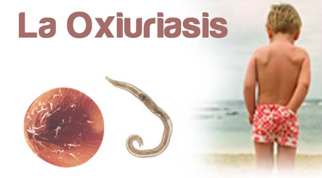 FEC18 - Enterobius vermicularis (oxiuri), tampon - Antetul sit-ului