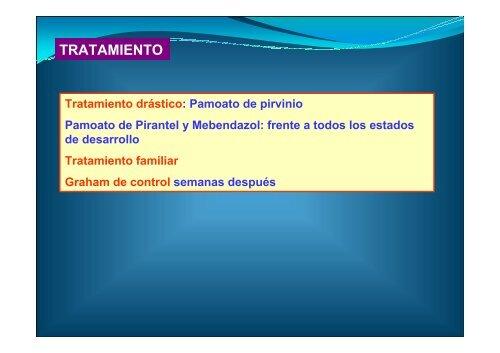 tratamentul și prevenirea enterobiozei la copii)