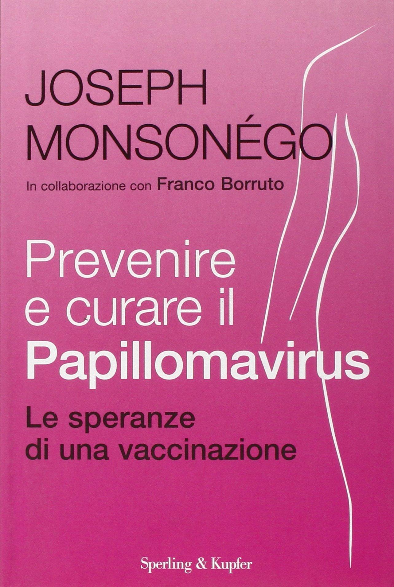 il papilloma virus e mortale
