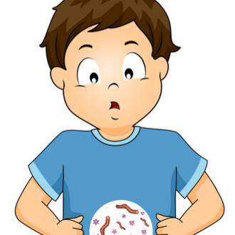 copii viermi prevenirea medicamentelor rb