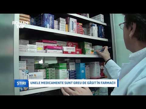 terapie cu medicamente parazite cu spectru larg