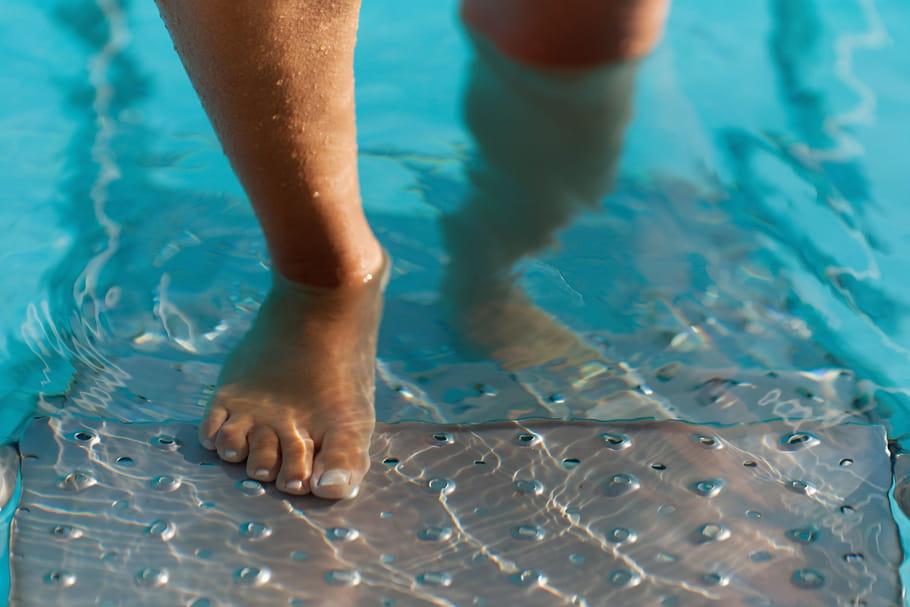 papillomavirus et piscine tratamentul paraziților kursk