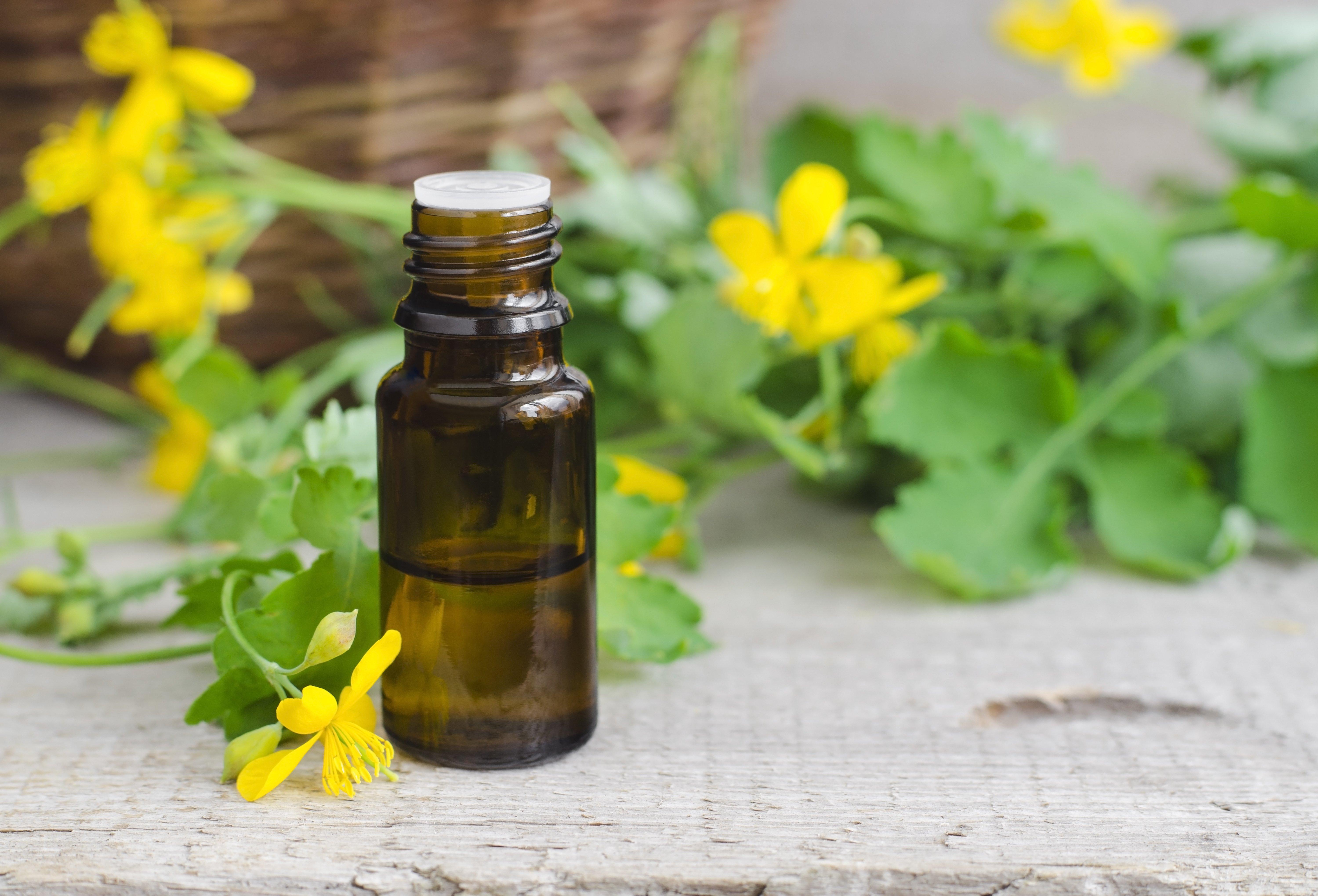 Papillomavirus traitement huile essentielle. APPEL À LA RAISON