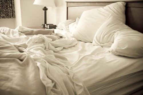 Oxiurii – paraziti intestinali Paraziți în pat, cum să scapi