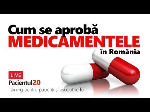 revizuirea medicamentelor parazite eficiente)