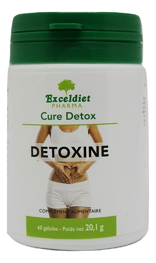 detoxifiere organism