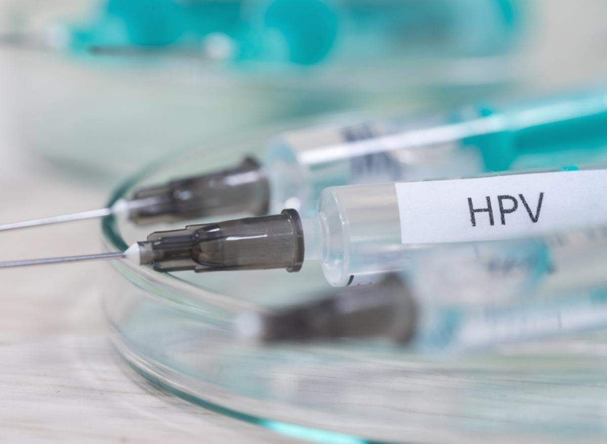 vaccin papillomavirus mauvais papillom entfernen creme