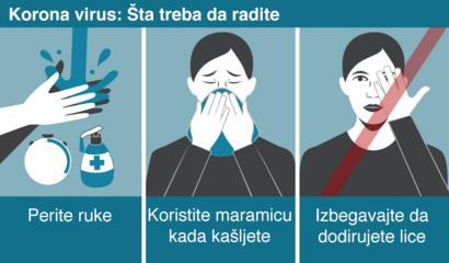 virusi kod dece