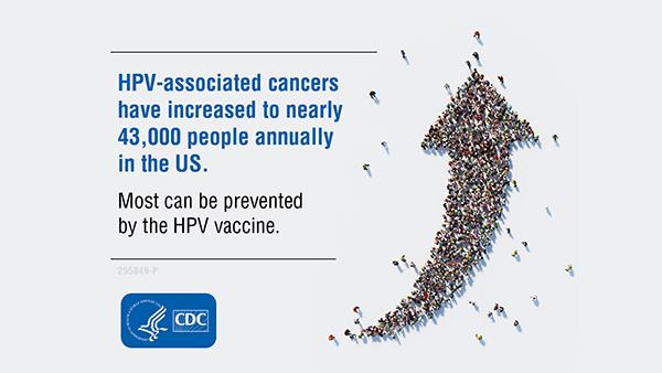 hpv cancer statistics