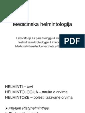 alegerea medicamentului pentru helminți definirea eșantioanelor de protejare