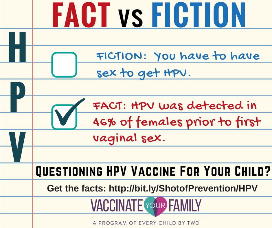 hpv vaccine booster