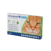 pastile pentru limbrici la pisici
