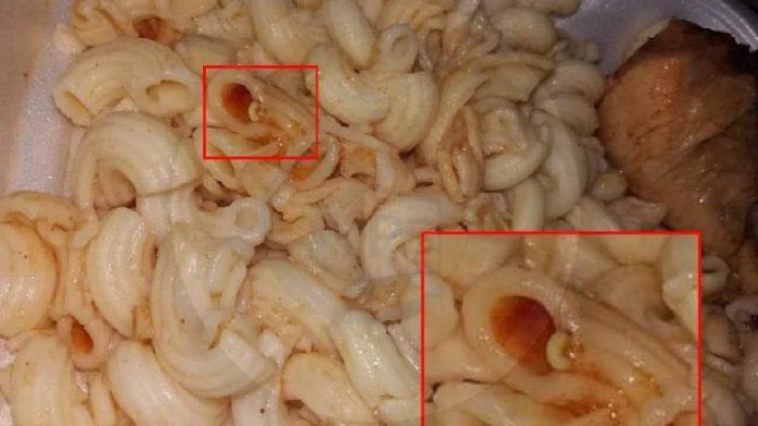 cancer colorectal vomissement